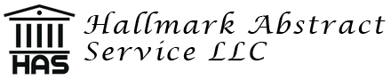 Hallmark Abstract LLC