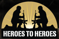 PTSD,military veterans,traumatic brain injury,Heroes To Heroes Foundation