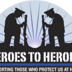 Heroes To Heroes Blue and Tony Lo Bianco