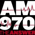 Hallmark Abstract Service President Michael Haltman appears on AM 970 The Answer