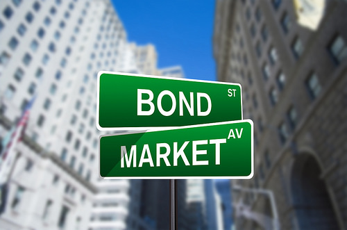 bond market photo