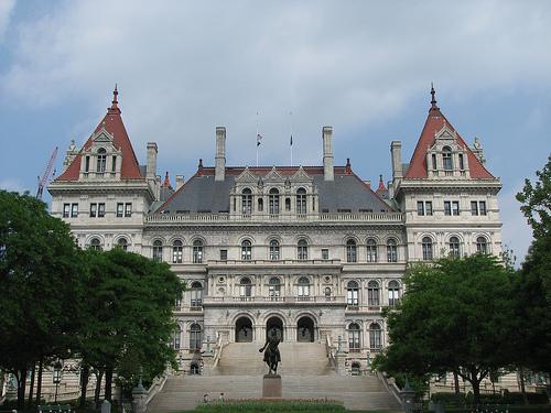 Albany photo