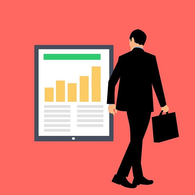 business news photo
