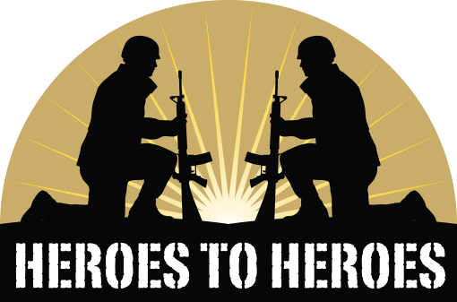Heroes To Heroes Foundation and suicide prevention