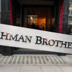 Lehman Brothers bankruptcy filing