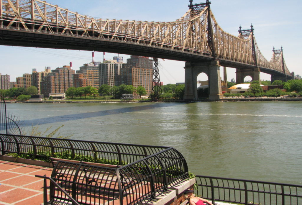 Bridges Over Troubled NYC Real Estate Waters