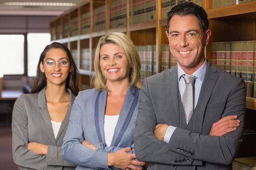 Lawyer marketing techniques